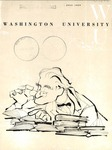 Washington University Magazine, July 1959