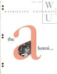 Washington University Magazine, April 1960