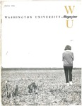 Washington University Magazine, Fall 1964
