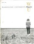 Washington University Magazine, Fall 1964