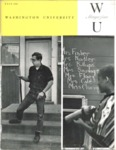 Washington University Magazine, Fall 1966