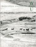 Washington University Magazine, Winter 1968
