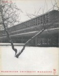 Washington University Magazine, Winter 1970