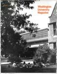 Washington University Magazine, Summer 1975