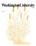 Washington University Magazine, Spring 1977