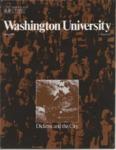 Washington University Magazine, Spring 1979