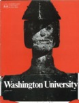 Washington University Magazine, Summer 1979