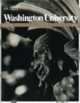 Washington University Magazine, October 1980