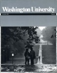 Washington University Magazine, December 1980
