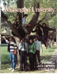 Washington University Magazine, Fall 1983