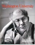 Washington University Magazine, Spring 1984