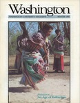 Washington University Magazine, Winter 1987