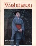 Washington University Magazine, Fall 1987