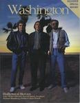 Washington University Magazine, Spring 1988