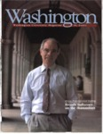 Washington University Magazine, Summer 1989