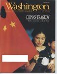 Washington University Magazine, Winter 1989