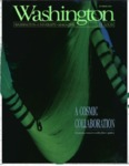 Washington University Magazine, Summer 1990