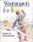 Washington University Magazine, Spring 1991