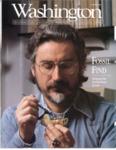 Washington University Magazine and Alumni News, Winter 1991