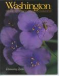 Washington University Magazine and Alumni News, Spring 1992