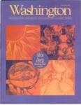 Washington University Magazine and Alumni News, Summer 1993