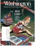 Washington University Magazine and Alumni News, Fall 1993