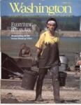 Washington University Magazine and Alumni News, Spring 1994
