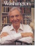 Washington University Magazine and Alumni News, Summer 1994