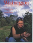 Washington University Magazine and Alumni News, Winter 1994