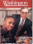 Washington University Magazine and Alumni News, Summer 1996