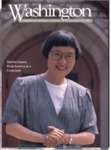 Washington University Magazine and Alumni News, Fall 1996