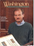 Washington University Magazine and Alumni News, Winter 1996