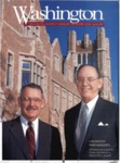 Washington University Magazine and Alumni News, Spring 1997