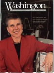 Washington University Magazine and Alumni News, Summer 1997