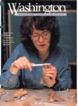 Washington University Magazine and Alumni News, Fall 1997