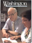 Washington University Magazine and Alumni News, Winter 1997