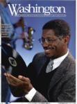 Washington University Magazine and Alumni News, Spring 1998