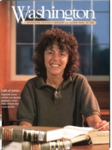 Washington University Magazine and Alumni News, Fall 1998