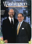 Washington University Magazine and Alumni News, Winter 1998