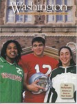Washington University Magazine and Alumni News, Spring 1999