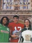 Washington University Magazine and Alumni News, Spring 1999