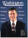 Washington University Magazine and Alumni News, Winter 1999
