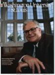 Washington University Magazine, Fall 2000