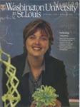 Washington University Magazine, Spring 2001
