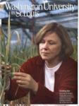 Washington University Magazine, Summer 2002