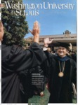 Washington University Magazine, Fall 2002