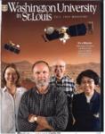 Washington University Magazine, Fall 2004
