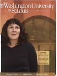 Washington University Magazine, Fall 2008
