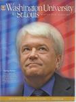 Washington University Magazine, Winter 2008