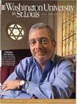 Washington University Magazine, Fall 2009